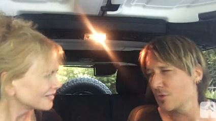 People Are Going Crazy Over This Keith Urban And Nicole Kidman Duet