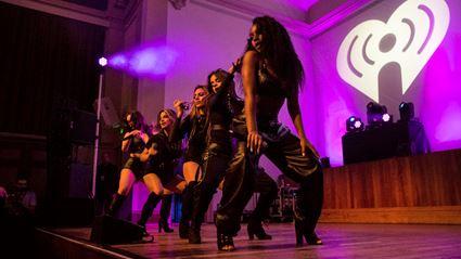 Fifth Harmony Live At Auckland Town Hall (PHOTOS)