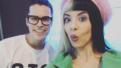 Melanie Martinez Interview With Cam Mansel