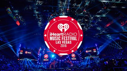 3 Minute Snapshot Of The iHeartRadio Music Festival 2016