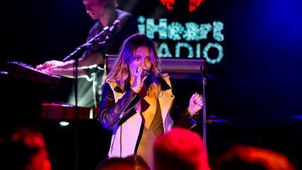 Tove Lo live at iHeartRadio Australia