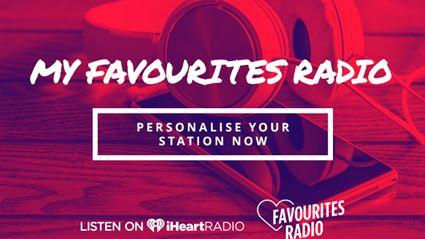 My Favourites Radio