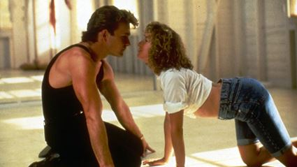 Here's your first look at the Dirty Dancing remake!