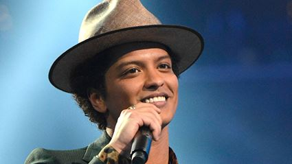 The 10 best Bruno Mars songs: Did your favourite make the cut?