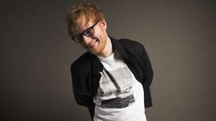 Ed Sheeran admits he gets star-struck by this popular actor