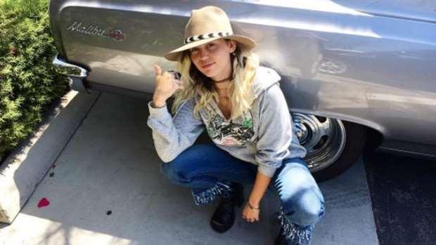 Miley Cyrus Explains The Lyrics In New Single Malibu