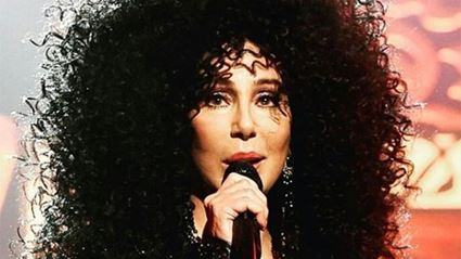 Cher makes bizarre confession about her own music