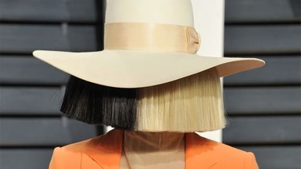 Sia is totally coming to New Zealand!