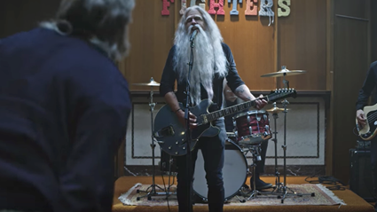 """Watch the video for the brand new Foo Fighters song called """"Run"""""""