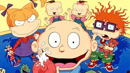 This is the actor who voiced Tommy Pickles in 'Rugrats'... Prepare to be totally shocked!