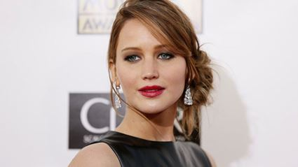 """The film role Jennifer Lawrence has been told she's """"not pretty enough"""" for"""