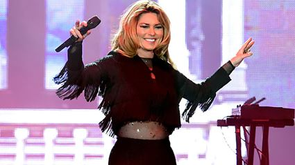 LISTEN: Shania Twain is back with a brand new song!