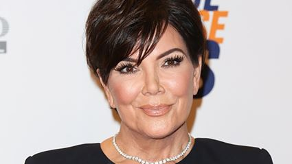 Kris Jenner stuns showing off her curves in sexy bikini selfie