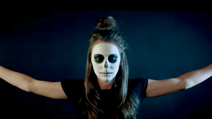 "Watch the brand new video for Amy Shark's latest tune ""Drive You Mad"""