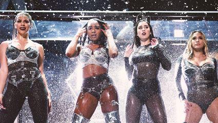 The Internet reacts to Fifth Harmony global snob towards Camila Cabello