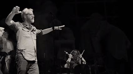 """Watch the brand new video for """"Day I Die"""" by The National"""