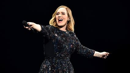 Is this the real reason Adele's taking a break from music?