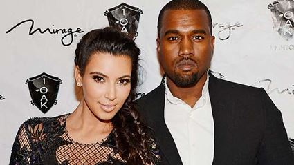 Kim and Kanye will welcome their third child into the world in January