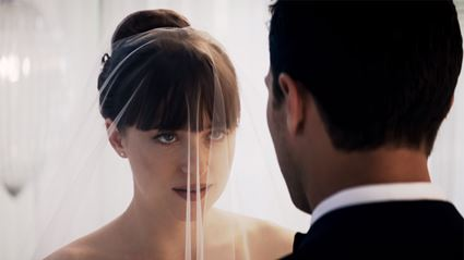 First look at Fifty Shades Freed in brand new teaser trailer