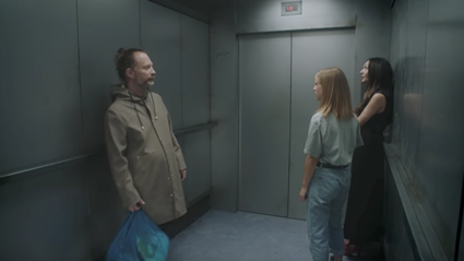"""Watch the brand new video from Radiohead for """"Lift"""""""