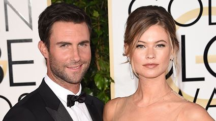 Adam Levine and Behati Prinsloo are expecting their second child!