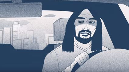 Dave Grohl talks about the making of 'Concrete and Gold'