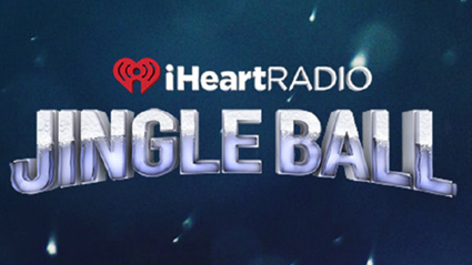 We're proud to announce Jingle Ball 2017
