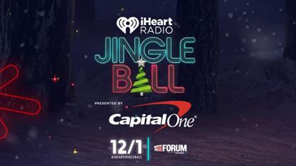Taylor Swift, Ed Sheeran, The Chainsmokers And Sam Smith Headline Jingle Ball For LA