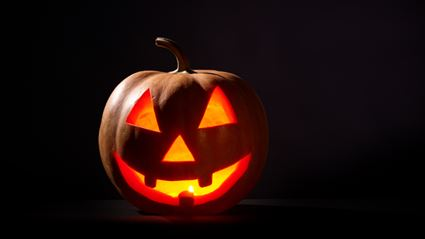 The creepy thing that happens to porn searches during Halloween