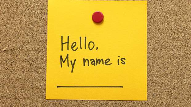 The world's most popular girl's name has been revealed