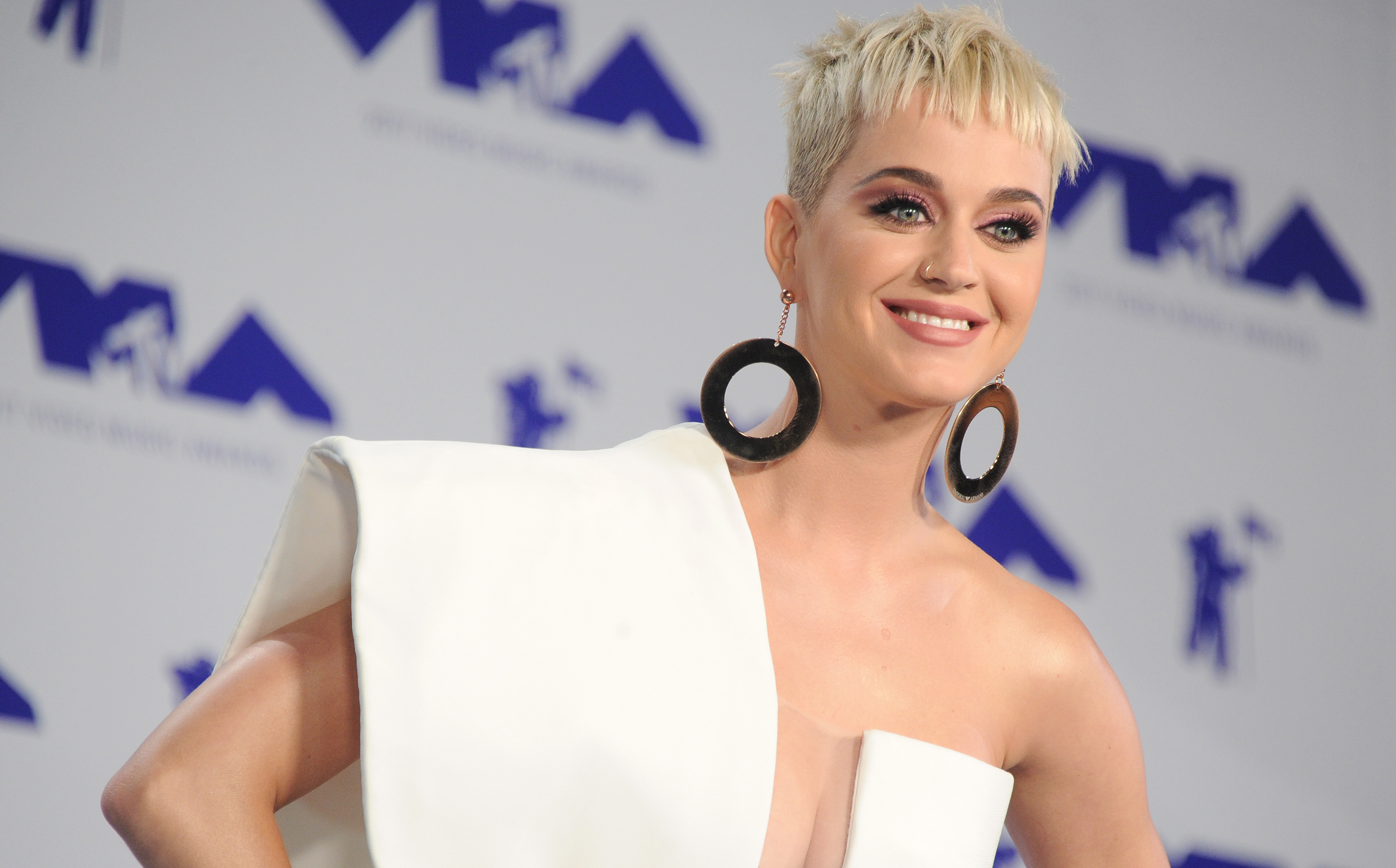 Katy Perry Reportedly Denied Chinese Visa to Perform at Victoria's Secret FashionShow