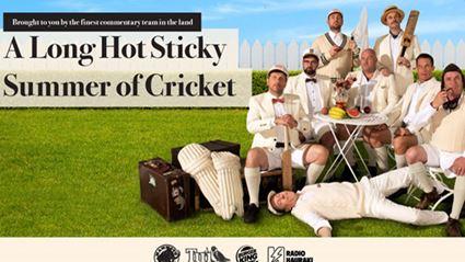 The ACC's summer cricket schedule