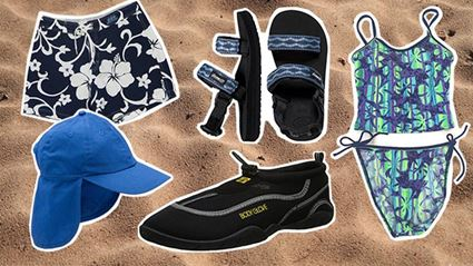 Throwback Thursday: The best Kiwi beach fashion from the 90s