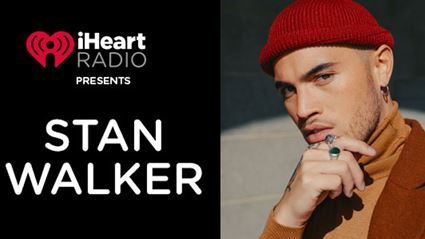 Win tickets to Stan Walker Springboard Tour 2019