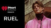 Win tickets to Ruel