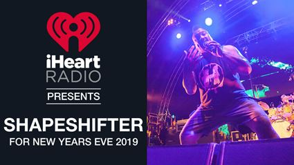 Win tickets to Shapeshifter