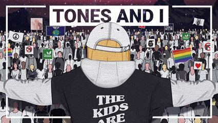 iHeartRadio presents Tones and I