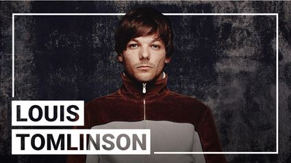 Win tickets to Louis Tomlinson