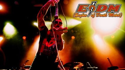 Win tickets to Eagles of Death Metal