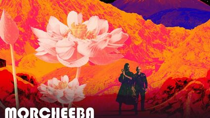 Win tickets to Morcheeba