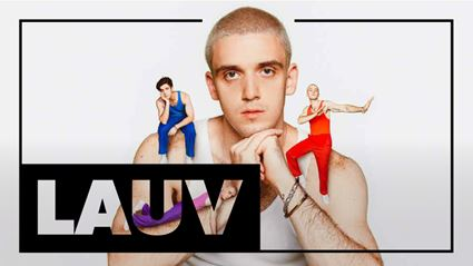 Win tickets to Lauv