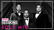 Win tickets to Spark Sessions: SOL3 MIO